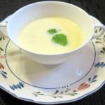 土豆鲜奶油汤