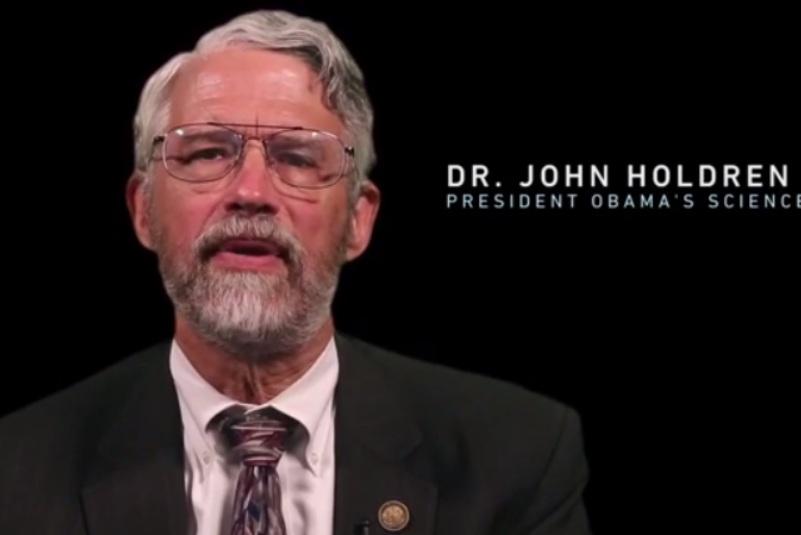 2014_Dr_John_Holdren