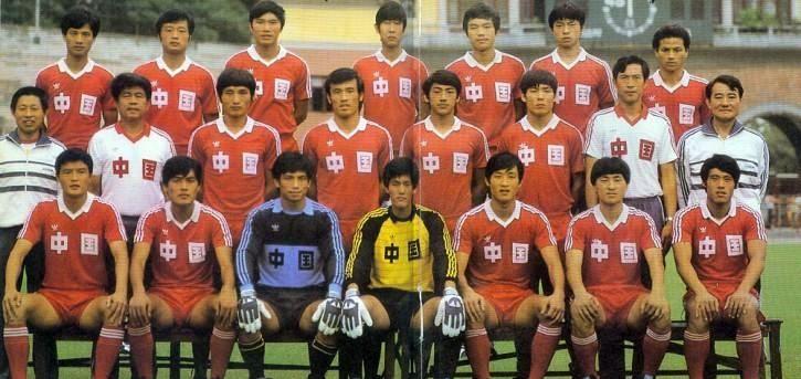 中国足球队vs马里队_中国足球队有没有外国人?