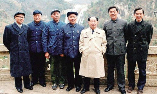 1986_Hu_Yaobang