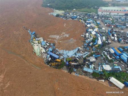 2015_Shenzhen_Landslide